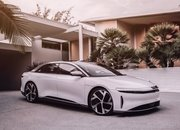 The Lucid Air, In Base Form, Is Pretty Impressive - image 933900