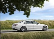 2021 Mercedes S-Class Arrives To Redefine Automotive Luxury - image 932201