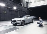 2021 Mercedes S-Class Arrives To Redefine Automotive Luxury - image 932219