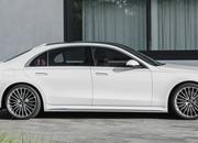 2021 Mercedes S-Class Arrives To Redefine Automotive Luxury - image 932313