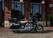 2021 Indian Roadmaster Limited - image 935295