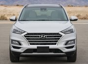 The Hyundai Tucson Has an All-New Look and Some Impressive Features - image 935087