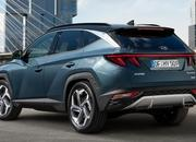 The Hyundai Tucson Has an All-New Look and Some Impressive Features - image 935088