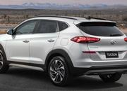 The Hyundai Tucson Has an All-New Look and Some Impressive Features - image 935089