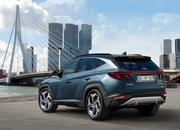 The Hyundai Tucson Has an All-New Look and Some Impressive Features - image 934851