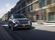 The Hyundai Tucson Has an All-New Look and Some Impressive Features - image 934860