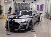 A California Dealer Is Trying to Charge McLaren Money For a Ford Mustang Shelby GT500 - image 931910