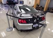 A California Dealer Is Trying to Charge McLaren Money For a Ford Mustang Shelby GT500 - image 931913