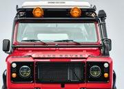 Amazing Car for Sale: 1990 Land Rover 110 - image 934431