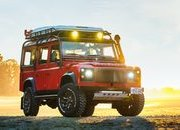 Amazing Car for Sale: 1990 Land Rover 110 - image 934420