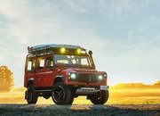 Amazing Car for Sale: 1990 Land Rover 110 - image 934421