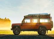 Amazing Car for Sale: 1990 Land Rover 110 - image 934423