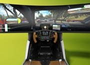 We'd Love to Play Forza Horizon In The Aston Martin AMR-C01 Racing Simulator - image 934699