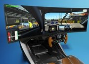 We'd Love to Play Forza Horizon In The Aston Martin AMR-C01 Racing Simulator - image 934704