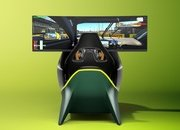We'd Love to Play Forza Horizon In The Aston Martin AMR-C01 Racing Simulator - image 934694