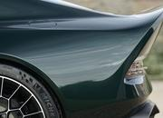 The Aston Martin Victor is a One-Off Supercar with Vulcan and One-77 Gear - image 933271