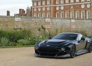 The Aston Martin Victor is a One-Off Supercar with Vulcan and One-77 Gear - image 933263