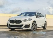 2020 BMW M235i Gran Coupe - Driven - image 932396