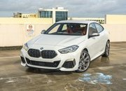 2020 BMW M235i Gran Coupe - Driven - image 932397