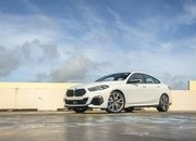 2020 BMW M235i Gran Coupe - Driven - image 932398