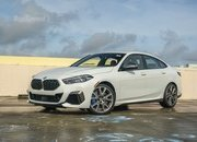2020 BMW M235i Gran Coupe - Driven - image 932399