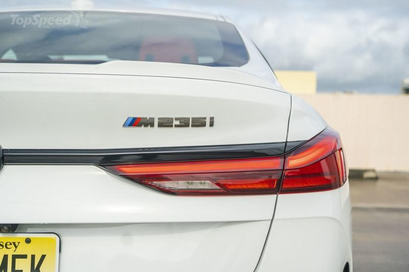 2020 BMW M235i Gran Coupe - Driven Exterior - image 932445