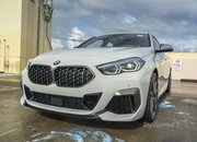 2020 BMW M235i Gran Coupe - Driven - image 932453