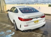 2020 BMW M235i Gran Coupe - Driven - image 932469