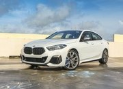 2020 BMW M235i Gran Coupe - Driven - image 932474