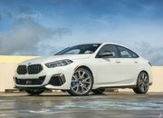 2020 BMW M235i Gran Coupe - Driven - image 932475