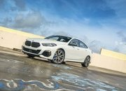 2020 BMW M235i Gran Coupe - Driven - image 932476