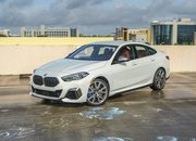 2020 BMW M235i Gran Coupe - Driven - image 932478