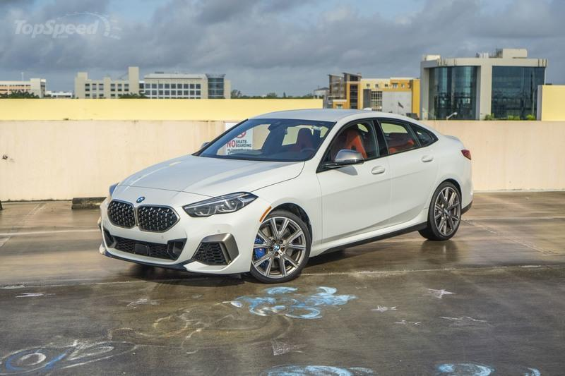 2020 BMW M235i Gran Coupe - Driven