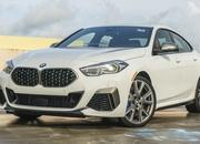 2020 BMW M235i Gran Coupe - Driven - image 935756
