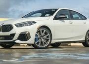 2020 BMW M235i Gran Coupe - Driven - image 935758