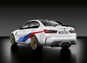 M Performance Parts for the BMW M3 and BMW M4 Take Extreme Even Further - image 936979