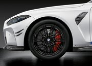 M Performance Parts for the BMW M3 and BMW M4 Take Extreme Even Further - image 937003