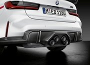 M Performance Parts for the BMW M3 and BMW M4 Take Extreme Even Further - image 936981