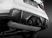 M Performance Parts for the BMW M3 and BMW M4 Take Extreme Even Further - image 936982