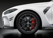 M Performance Parts for the BMW M3 and BMW M4 Take Extreme Even Further - image 936984