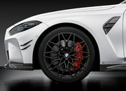 M Performance Parts for the BMW M3 and BMW M4 Take Extreme Even Further - image 936986