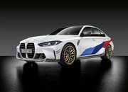 M Performance Parts for the BMW M3 and BMW M4 Take Extreme Even Further - image 936978