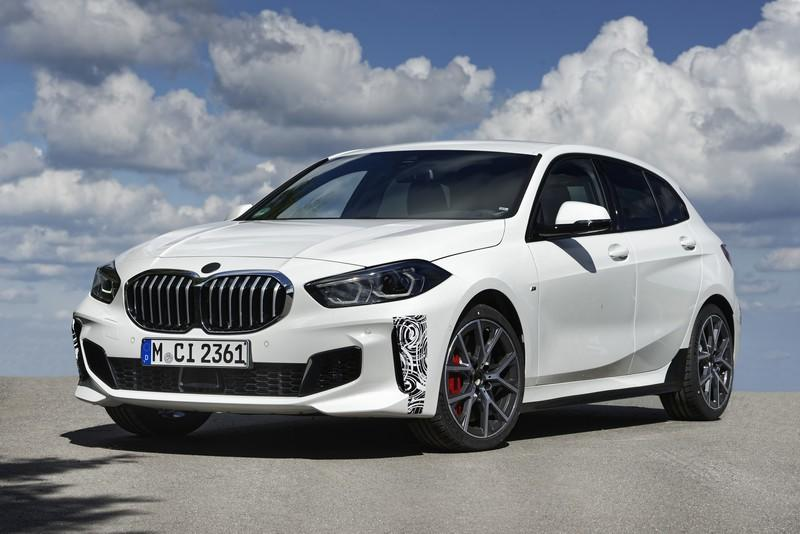 BMW Wants To Attack the Sports Compact Market With The FWD 128ti