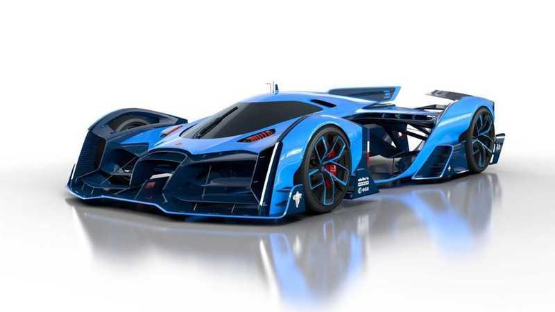 Bugatti Prepares The Antidote To All Other Track-Only Hypercars