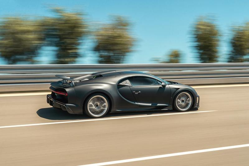 Bugatti Could Soon Be Sold Off to Rimac