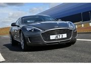 Car for Sale: One-Off 2014 Aston Martin Rapide Jet 2+2 - image 933554