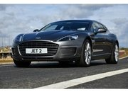 Car for Sale: One-Off 2014 Aston Martin Rapide Jet 2+2 - image 933556