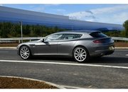 Car for Sale: One-Off 2014 Aston Martin Rapide Jet 2+2 - image 933563