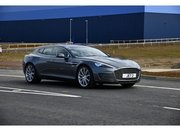 Car for Sale: One-Off 2014 Aston Martin Rapide Jet 2+2 - image 933566