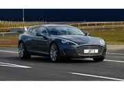 Car for Sale: One-Off 2014 Aston Martin Rapide Jet 2+2 - image 933567